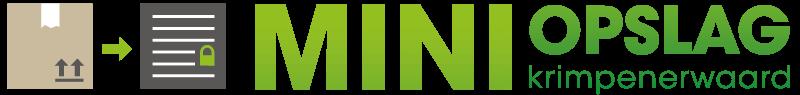 Miniopslag Krimpenerwaard